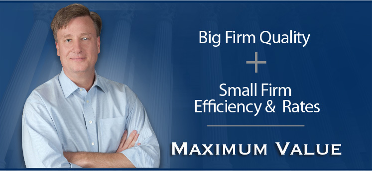 Big Firm Quality and Small Firm Efficiency & Rates